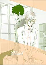 【BL】Blank