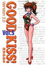 GOOD KISS! Ver.2.0