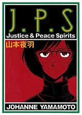 Justice & Peace Spirits